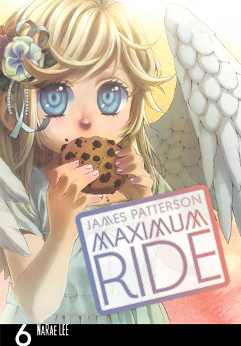 maximum ride the manga maximum ride wiki
