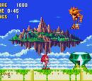 Super Mecha Sonic