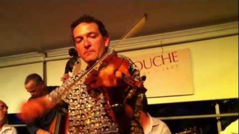 Ian Cooper (violinist)