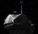 Grievous' Providence-class carrier/destroyer