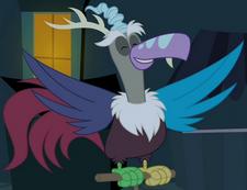 Discord bird ID S4E25