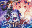 Fairy Fencer F OST