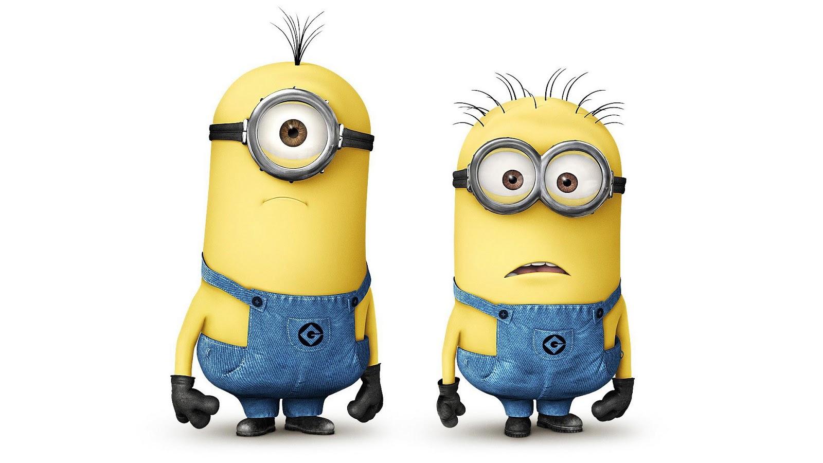 Disney Minions Image - Minions...