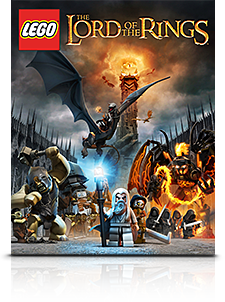 lego lotr how to buy characters