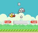 -=Flappy Bird=-