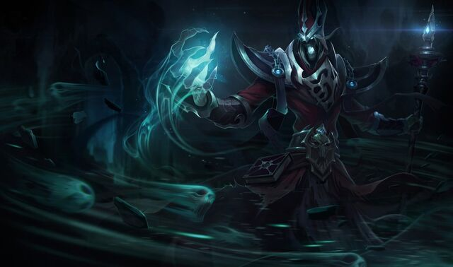 THE BOTTOM LANE'S FIRST CHAMPION PICK OF THE WEEK -  KARTHUS