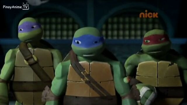Tmnt Parasitica Donnie Related Keywords & Suggestions - Tmnt
