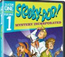 Scooby-Doo! Mystery Incorporated videography
