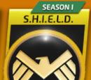 S.H.I.E.L.D. Versus (Season I)