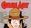 Comic Art Vol 1 6