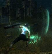 Moonlight Greatsword Dark Souls Wiki