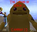 The Legend of Sergio 2: Capítulo 12