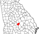 Bleckley County, Georgia