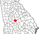 Bibb County, Georgia