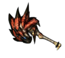 Red Bludgeon (MH4U)