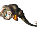 Black Cat Hammer (MH4)