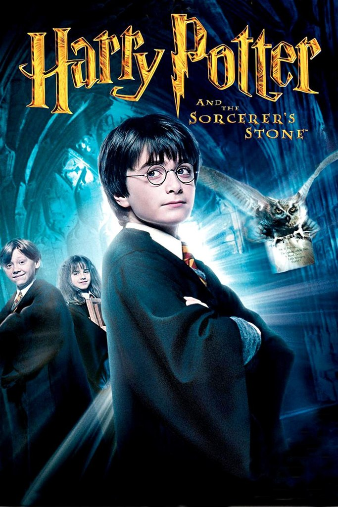 Harry Potter and the Philosopher's Stone (video game ...