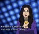 Kardashia Kardashian