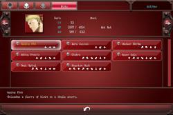 FFVI Android Abilities Menu - Blitz