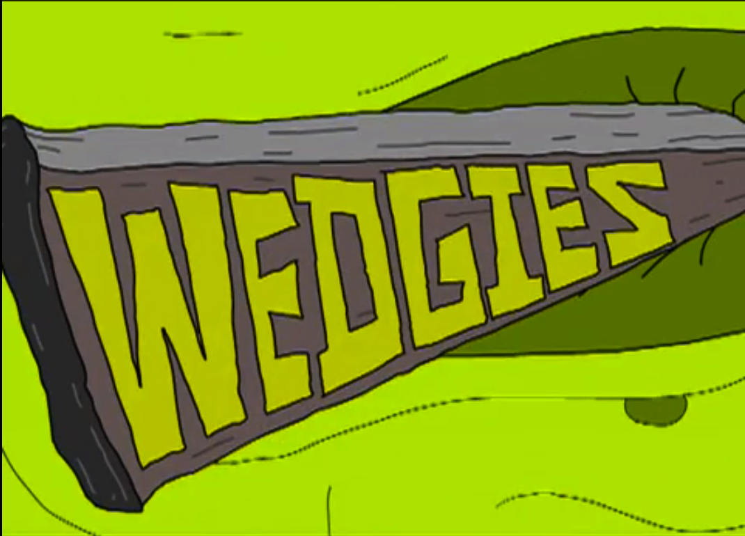wedgies logopedia the logo and branding site