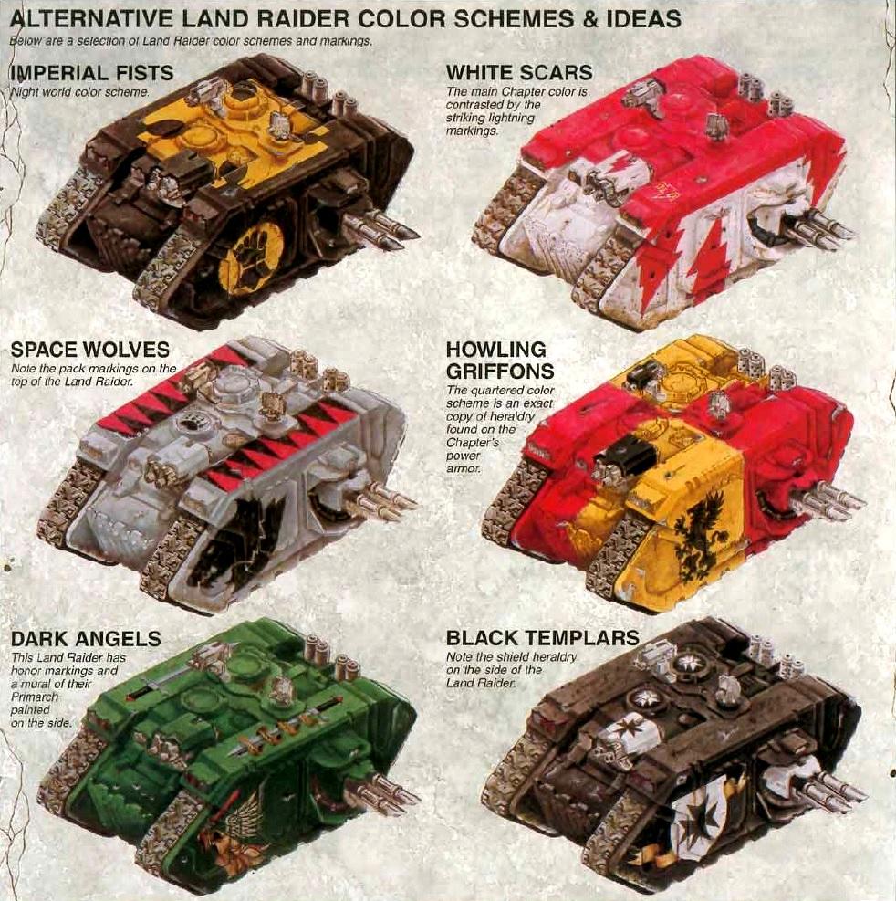 Best Way To Paint Tank Tracks Warhammer