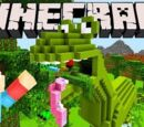 Episode 918 - Minecraft Dinosaur Land!