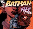 Batman: Pedazos