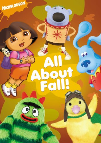 Image - Nick Jr. All About Fall DVD.jpg - Nickipedia - All