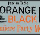 Asnow89/Season 2 Premiere Party Menu