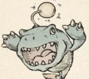 Danglerfish