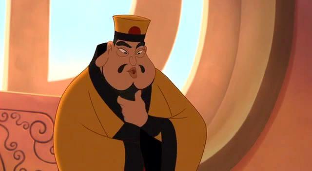 Lord Qin Villains Wiki Villains Bad Guys Comic Books