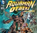 Aquaman and the Others Vol 1 3