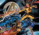 New Avengers Vol 3 19