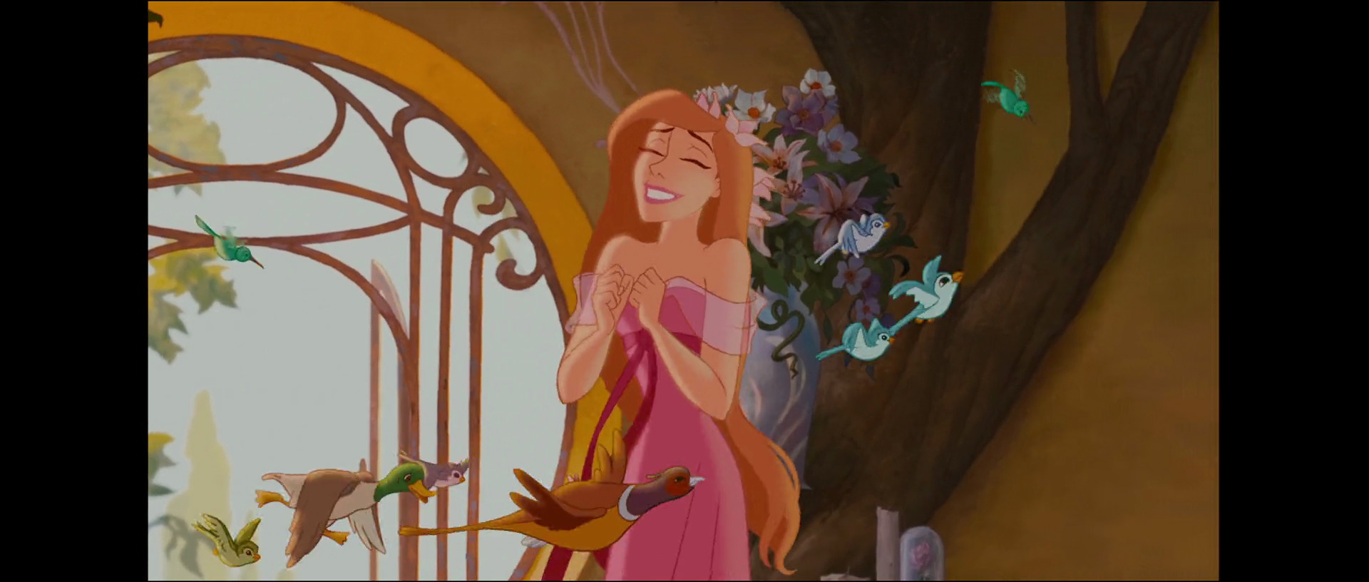 snap image enchanted tales disneyscreencapscom 3547jpg