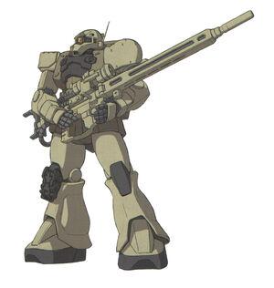 MS-05L Zaku I Sniper Type 300px-Ms-05l-front