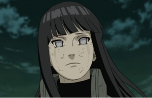 Hinata Hyūga (Infobox - Guerra)