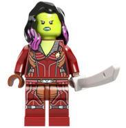 lego marvel gamora - photo #4