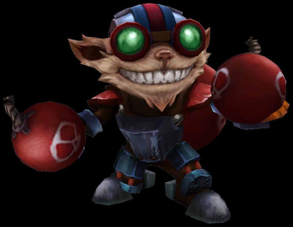 Image - Ziggs Render.png - League of Legends Wiki ...