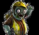 Zombie Inżynier