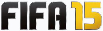 FIFA 15  logo  pngFifa 15 Logo