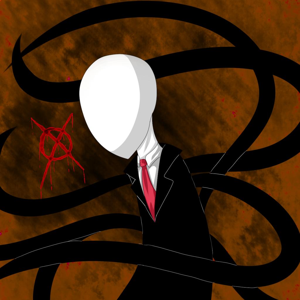 Creepypasta Slenderman Stories File:creepypasta Slenderman by