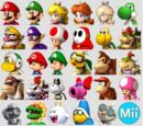 Mario Kart: King's Mirror