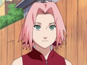 Sakura na Parte II