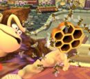 Imágenes de objetos de Super Smash Bros. (3DS/Wii U)