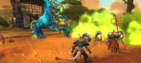WildStar Instant Expert - Development Director