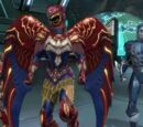 DC Universe Online Characters Wiki