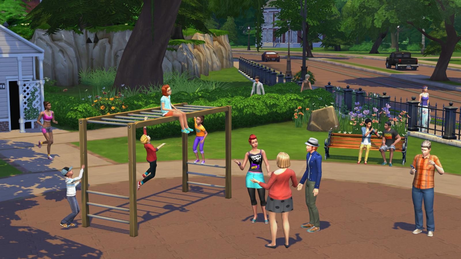 Sims 3 alasti porn vids