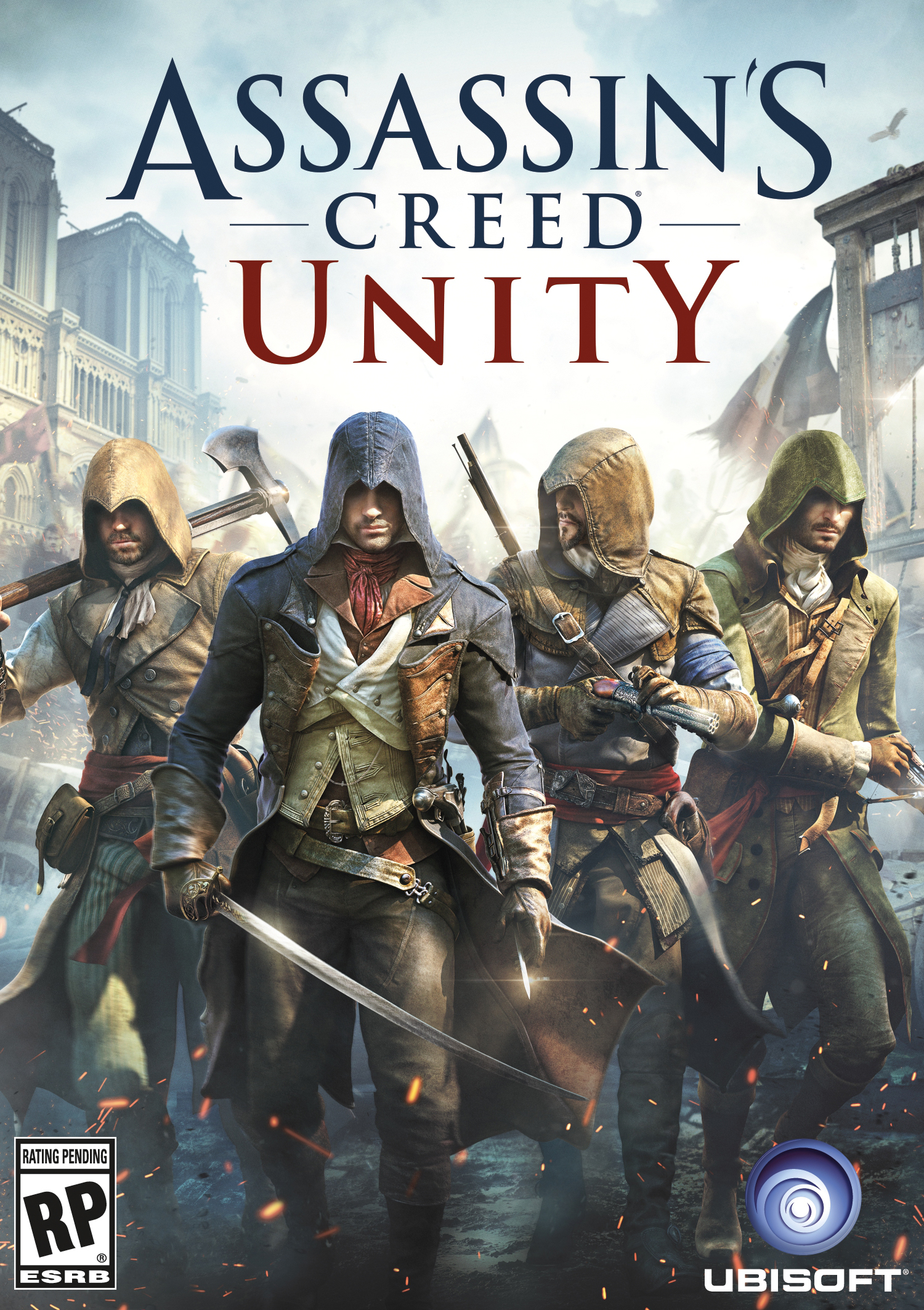 download assassin s creed unity pc free full version game