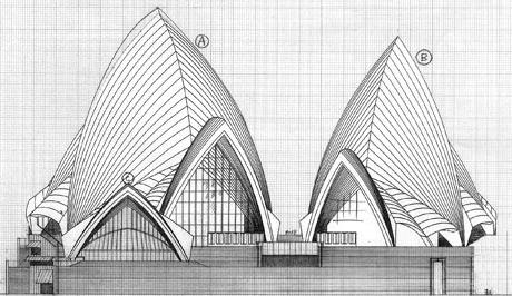 Sydney Opera House Facts Wikipedia Wars Sydney Opera House