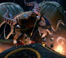 Lara Croft and the Temple of Osiris/Screenshots